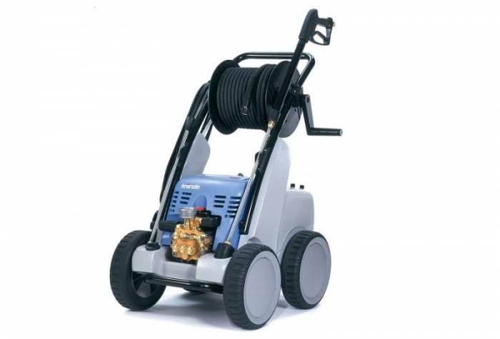 Q 1500 TS T high pressure cleaner