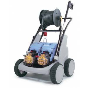 کارواش صنعتی  - high pressure washer - D 26250 TST - D26/250TST