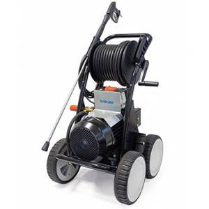 کارواش صنعتی  - high pressure washer -  LX 2500 -  LX2500