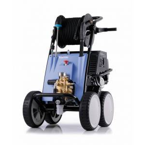 کارواش صنعتی  - high pressure washer - B 270 T - B270T