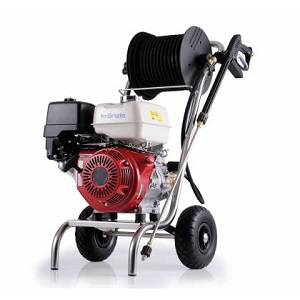 کارواش صنعتی  - high pressure washer - profi jet  B 16220 - PJB16/220