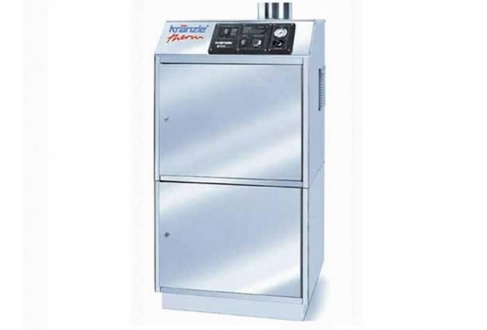 واترجت ثابت آب گرم therm 895 st با گرم کن دیزلی و موتور الکتریکی