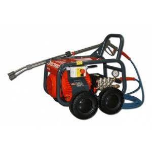 واترجت صنعتی E 240  - high pressure washer - E 240 - E 240