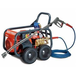 کارواش صنعتی  - high pressure washer - E 320 - E320