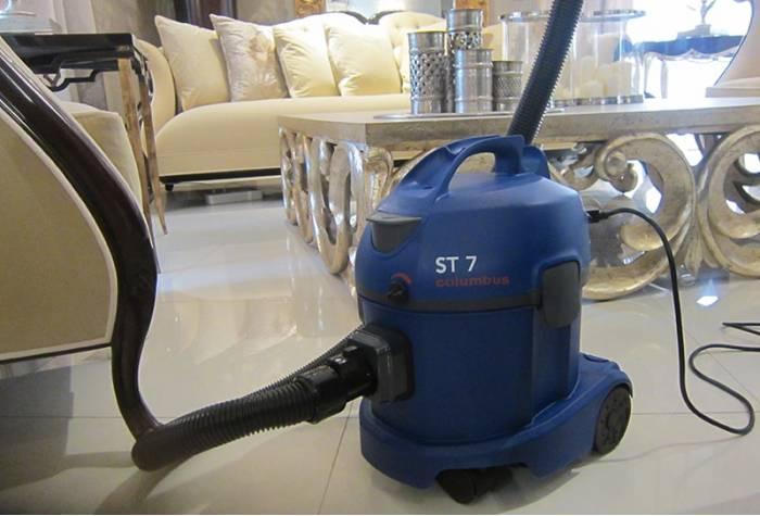 جارو برقی ST7