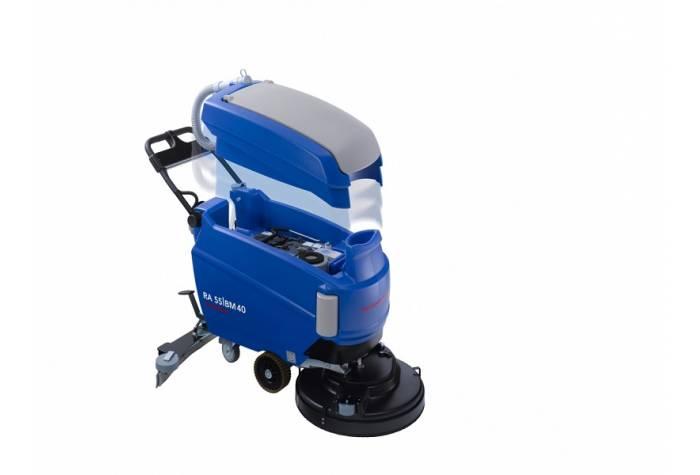 RA 55BM 40 scrubber