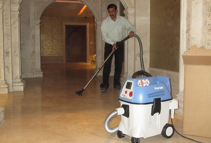 ventos30E wet and dry vacuum cleaner