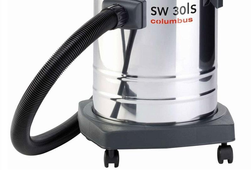 جاروبرقی تجاری SW30