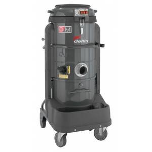 IND vacuum cleaning machine  - vacuum cleaner - DM 3 - DM3