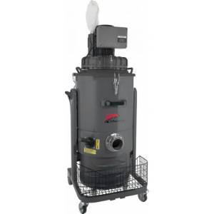 مکنده صنعتی  - vacuum cleaner - DM 30 ECO - DM30ECO