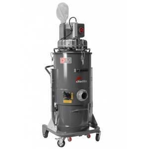جاروی صنعتی  - vacuum cleaner -  Zefiro 60 M - Zefiro 60 M