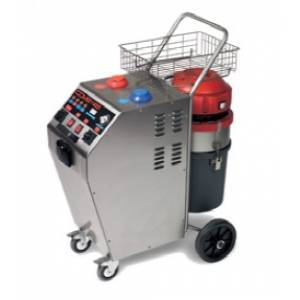 بخار شوی  - steam cleaner - Force Two 9.10 - ForceTwo9.10