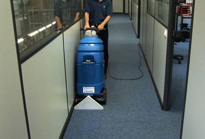دستگاه فرش و موکت شوی