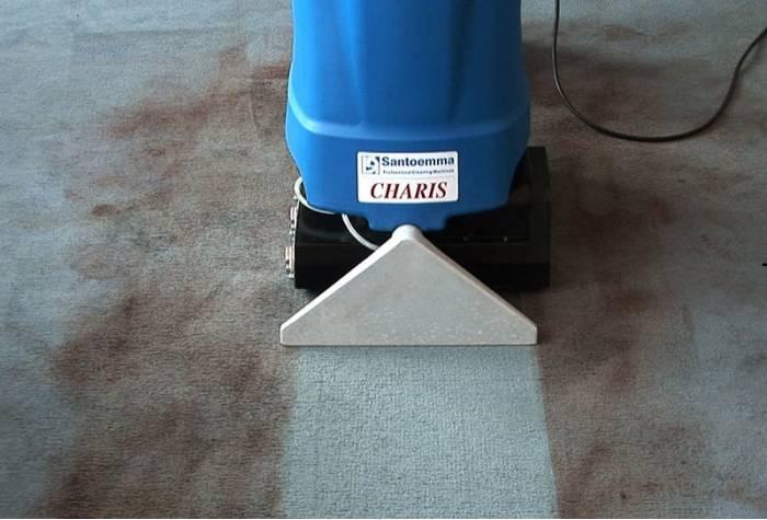 فرش و موکت شور ، فرش شوی