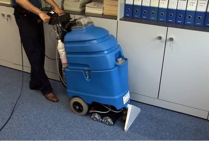 دستگاه شستشوی فرش