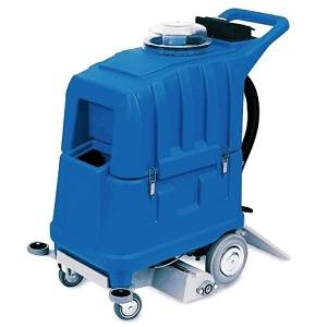 portable carpet extractor  - carpet cleaner machine - Elite Silent - EliteSilent