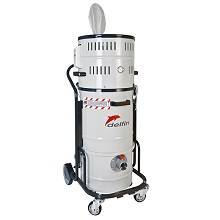 جاروبرقی دائم کار - Continuously duty vacuum Cleaner
