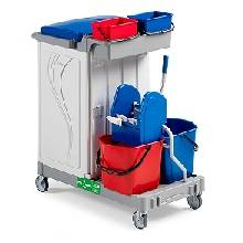 تی شوی چند منظوره - multipurpose trolley