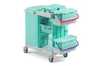 ترولی بیمارستانی - Hospital Trolley