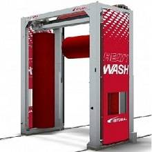 کارواش مکانیزه سنگین شوی - Heavy Vehicle Wash Systems
