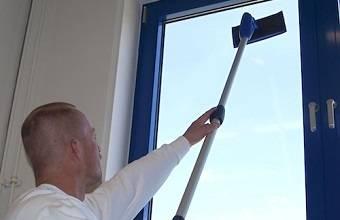indoor facade cleaner