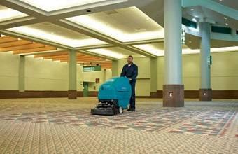 فرش و موکت شوی صنعتی