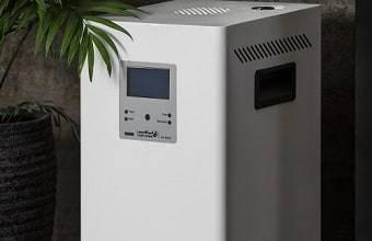 خوشبو کننده صنعتی - -Industrial_Aroma_Scent_Dispenser
