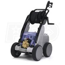 Cold Water High Pressure Washer  - Cold Water High Pressure Washer