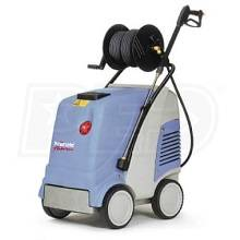 Hot Water High Pressure Washer - Hot Water High Pressure Washer