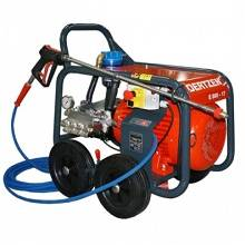 Ultra High Pressure Washer - Ultra High Pressure Washer