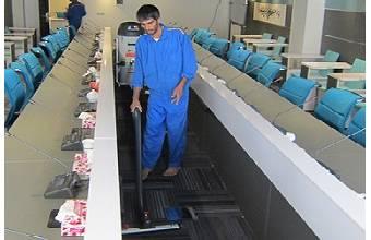 Semi Industrial Vacuum Cleaner - Semi Industrial Vacuum Cleaner
